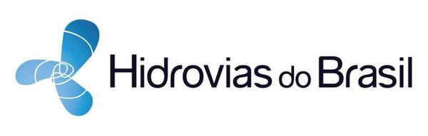 hidrovias do brasil logo
